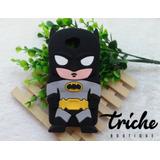Funda / Botarga Batman ZTE Blade L2