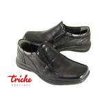 Calzado Zapato Caballero Negro Hush Puppies P8801 Casual