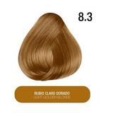 Tinte  + Color + Hidratación Tono 8.3 Rubio Claro Dorado