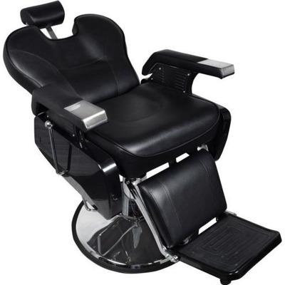 2 sillas de barbero sillones barbershop hidraulicos for Precio sillas reclinables