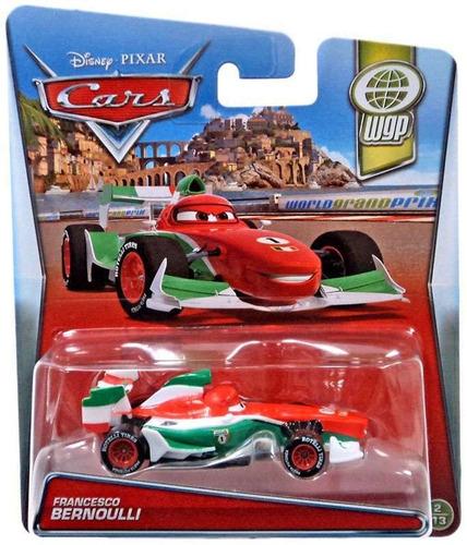 Cars Francesco Bernoulli No Subasta