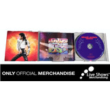 Michael Jackson IMMORTAL DELUXE EDITION