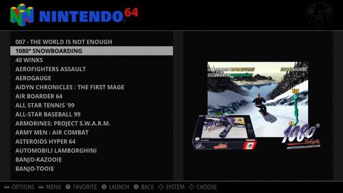 Recalbox Batocera Colección Juegos Retro Pc Usb 3 0 32gb en