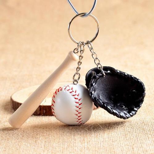 Llavero Beisbol 3 En 1.  Oferta. Envío Gratis