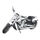 V-Rod - Harley Davidson modelo 2013