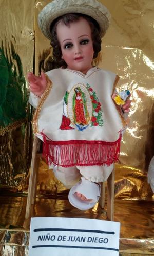 Vestido Niño Dios Chico Con Envío Gratis Varios Modelos En