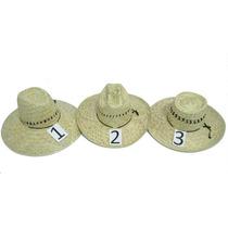 Comprar Sombrero De Palma Económico Lote De 20 Piezas A Escoger 4ace4c8bad2