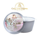 Lace Cream 250g - Mommy´s Bakery Creations