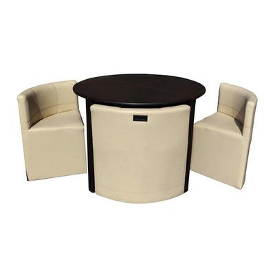 Comedores en oferta minimalistas modernos lounge comedor for Antecomedores modernos pequenos