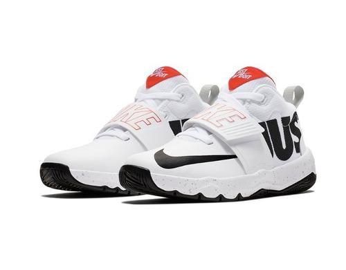 Tenis Nike Team Hustle D 8 Jdi Aq9977 100
