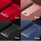 Funda Lujo Ejecutiva Seria Oficina Huawei Y5 Pro Colores