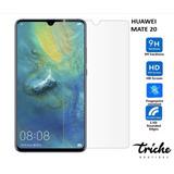 Cristal Templado Mica Contra Golpes Huawei Mate 20 Normal
