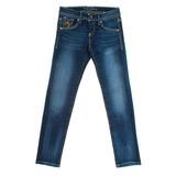 Jeans Niña Pg200320ec7 Brooker Mp