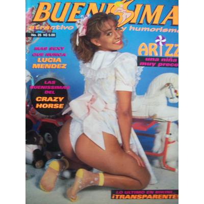 Revistas Buenissima, Tangas, Lencería, Seminuevas ...