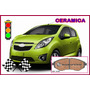 Balatas Delanteras De Ceramica Chevrolet Spark 2010 2014