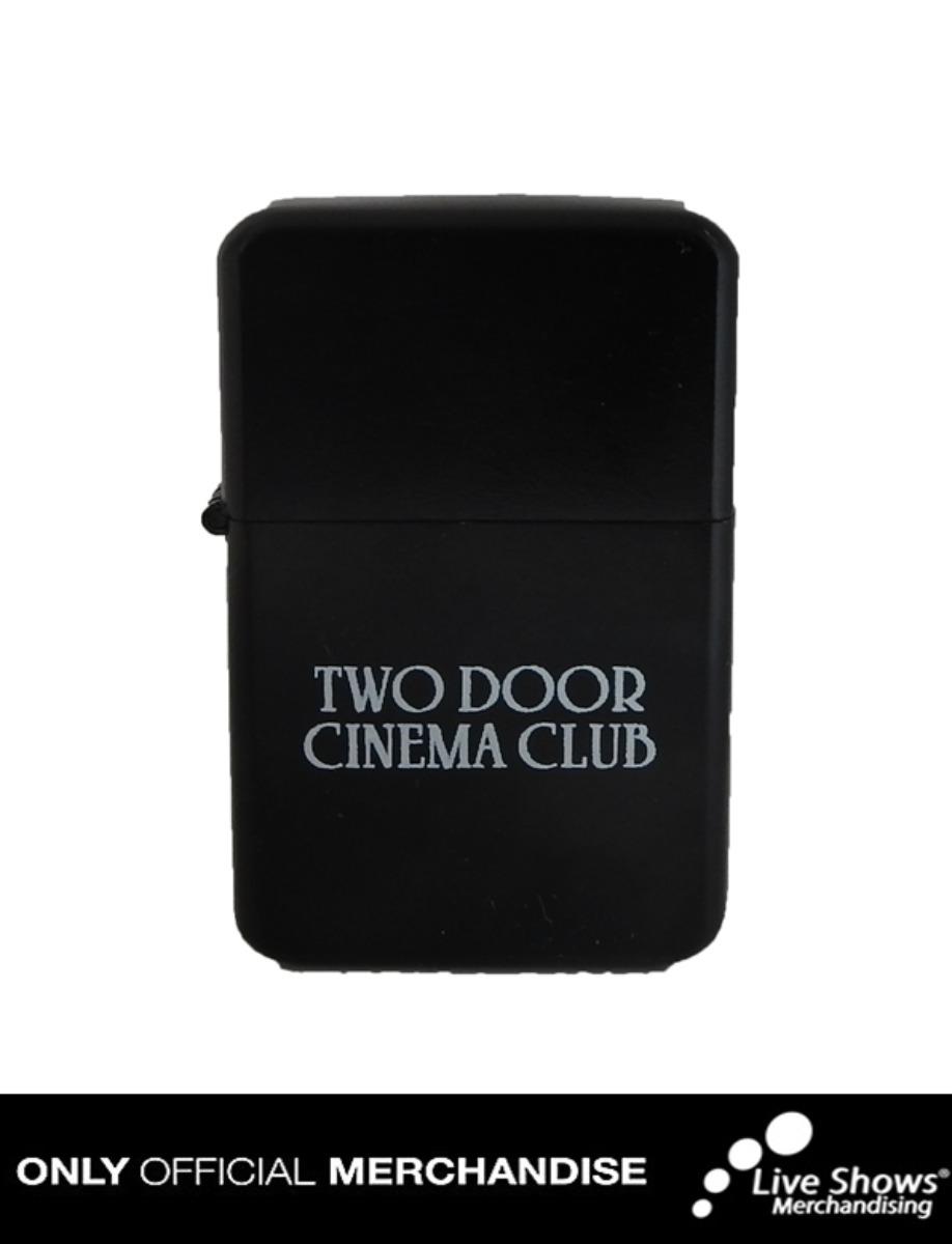 Encendedor Oficial TWO DOOR CINEMA CLUB