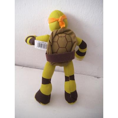 Peluche Miguel Angel Tortugas Ninja Viacom - $ 99.99 en