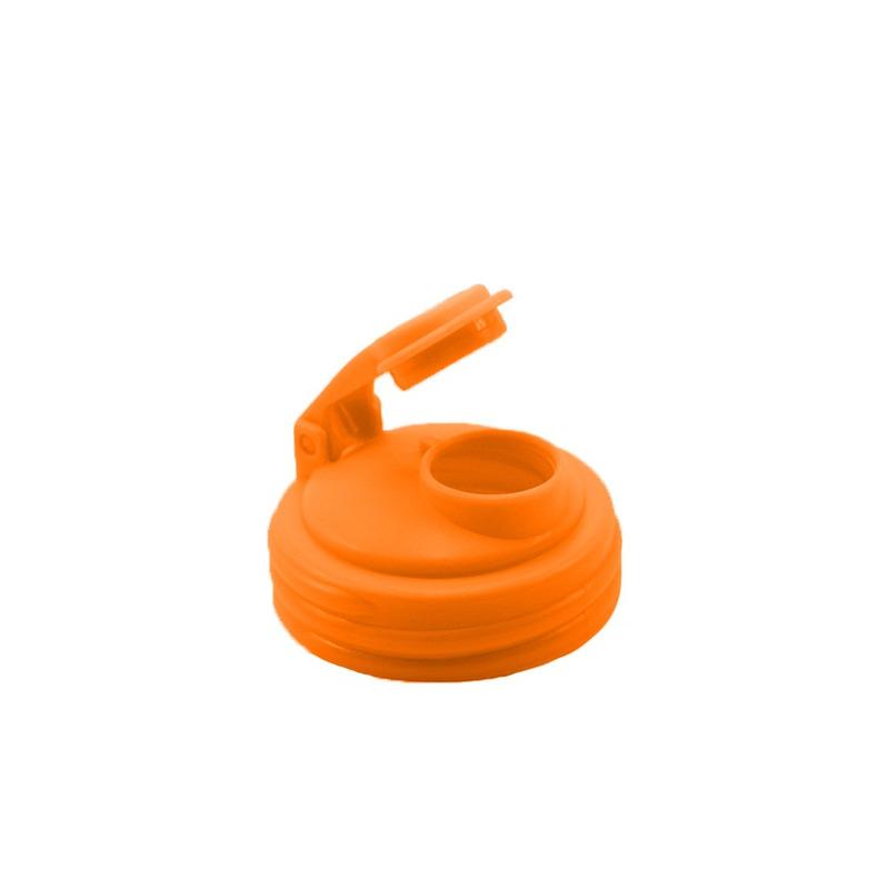 Flip Top Mason Jar