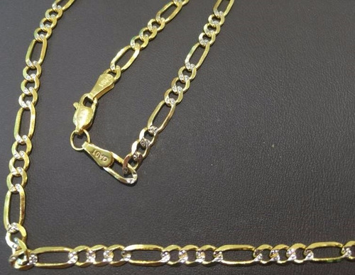 e988c40c410b Y 5mm. comprar Cadena Cartier Diamantada Oro Macizo 14k 60cm. 25grs.