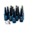 Cerveza QUERIDA | Dry Stout - 12Pack (DocePack)