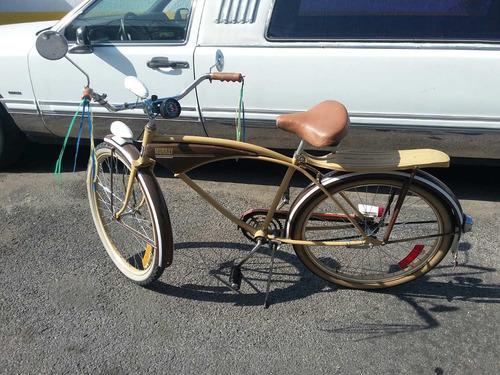 Bicicleta Antigua Murray Monterey De 1970's Para Hombre.