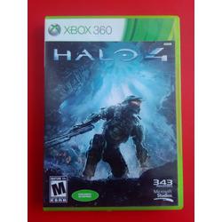 Juego Halo 4