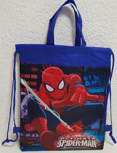6e524d967 ... comprar Spiderman Dulceros Bolsas Fiesta 10 Regalos Recuerdos Bolo ...