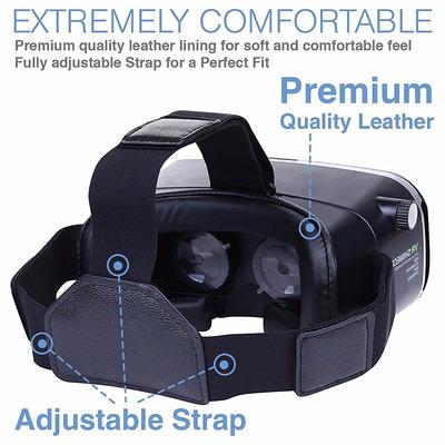 gafas realidad virtual iphone 5s
