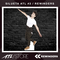 SILUETA ATL #2