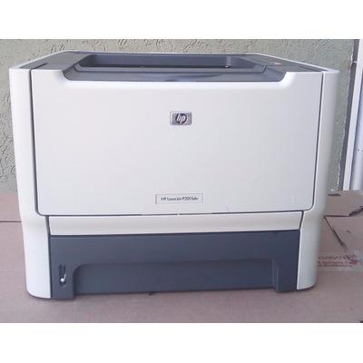 impresora hp laserjet p2015dn sin toner en mercado libre. Black Bedroom Furniture Sets. Home Design Ideas