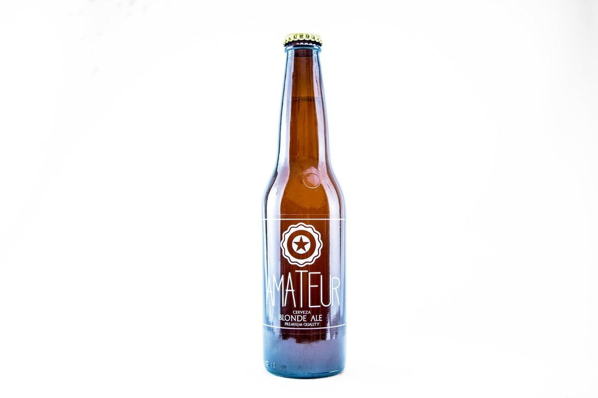 Cerveza AMATEUR | Blond Ale - 6Pack (SixPack)