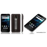 LG G2X (8GB+512MB RAM) DEMO + DESBLOQUEADO