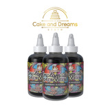 Emplomado para Vitral Color 130ml - Mommy´s Bakery