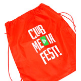 Mochila Oficial Red Club Media Fest