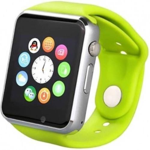 Smart Watch A1 Reloj Inteligente Celular Nuevo Sim Libre Sd