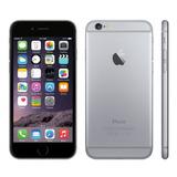 IPHONE 6 16GB NUEVO 12 MESES SIN INTERESES (SIN HUELLA)