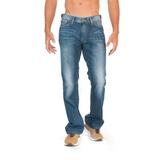 Jeans Caballero Pm201284l142 Bootcut Mp