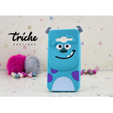 Funda Botarga Sulley Sullivan Huawei G Play Mini