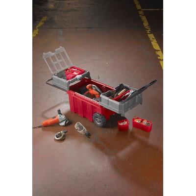 Caja organizador para herramientas movil keter - Organizador de herramientas ...