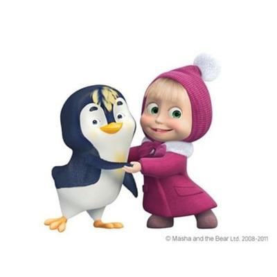 Masha Y El Oso. Penguin Original Con Sonido Importado ...: https://articulo.mercadolibre.com.mx/MLM-565273032-masha-y-el-oso-penguin-original-con-sonido-importado-_JM