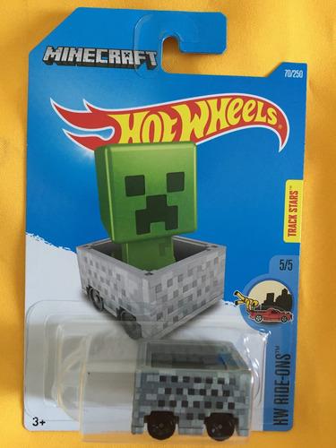 Minecart - Minecraft