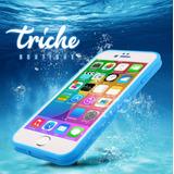 Funda Case Contra accidentes Waterproof iPhone 8 Plus Triche