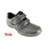 Calzado Zapato Caballero Negro Flexi 19120 Casual Confort