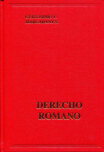 guillermo floris margadant derecho romano libro pdf download