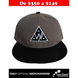 Gorra Oficial SLEEPING WITH SIRENS