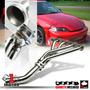 2001 Pontiac Sunfire Gt Coupe 2p 2.4l Headers Acero Inox