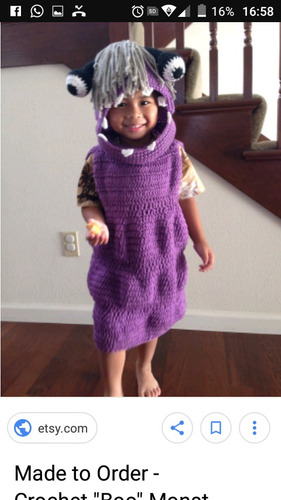 Knotty Knotty Crochet: