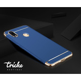 Funda Case Ejecutiva Seria Oficina Color Xiaomi Redmi Note 7