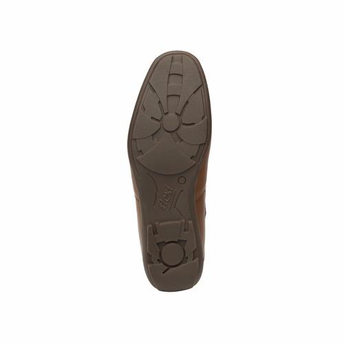 d19c915d61 Calzado Zapato Flexi 68607 Tan Oficina Casual Vestir Salir en venta ...
