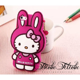 Funda / Botarga / Case Hello Kitty Para Xperia Z2